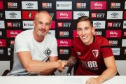 Officiel : Harry Wilson en prêt à Bournemouth
