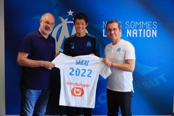 Officiel : Hiroki Sakaï prolonge l'aventure marseillaise