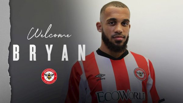 Officiel : Bryan Mbeumo quitte Troyes pour Brentford