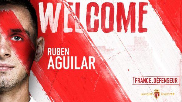 Officiel : Ruben Aguilar quitte la Mosson pour le Rocher
