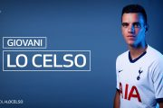 Officiel : Lo Celso s'engage en faveur des Spurs