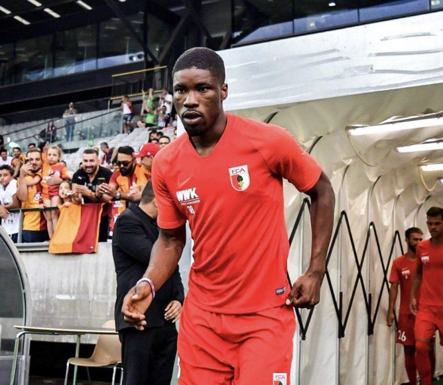 Officiel : Kevin Danso s'engage en faveur de Southampton