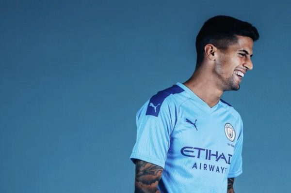 Man City : la première interview de Joao Cancelo