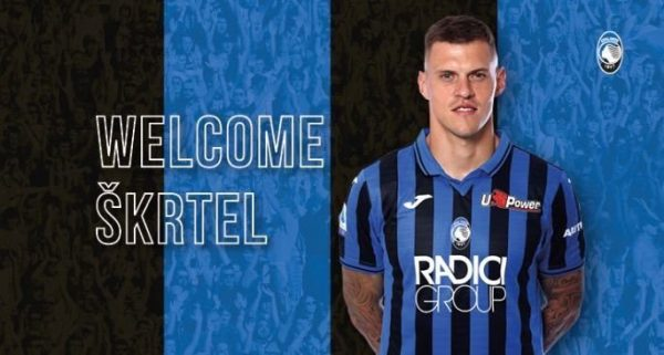 Officiel : Martin Skrtel signe à l'Atalanta Bergame