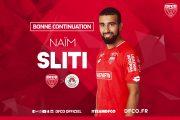 Officiel : au tour de Naim Sliti de quitter Dijon