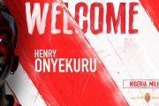 Officiel : Onyekuru s'engage à l'AS Monaco
