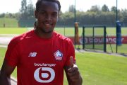 Officiel : Renato Sanches signe à Lille