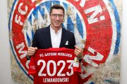 Officiel : Lewandowski plus que jamais Bavarois !