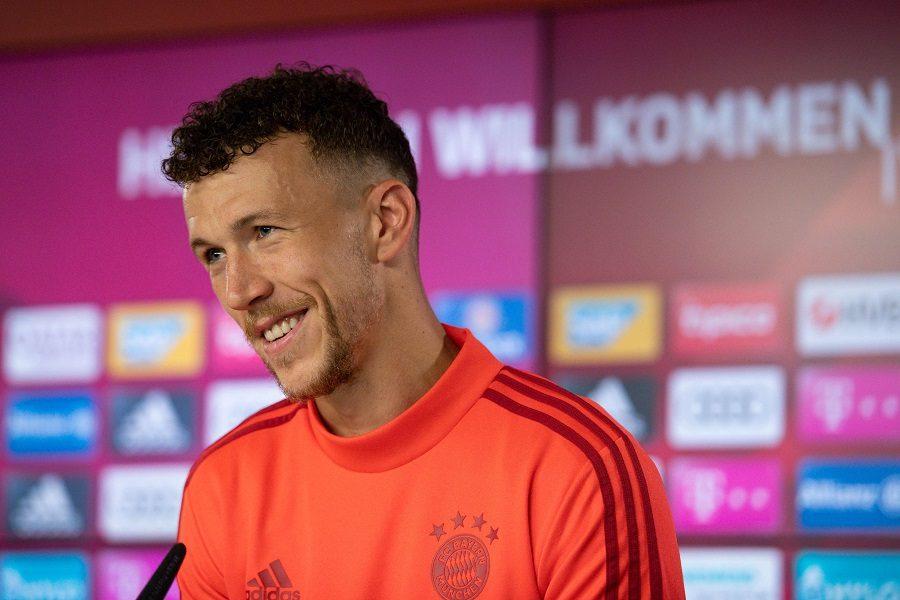Bayern Munich : Ivan Perisic pourrait rester !