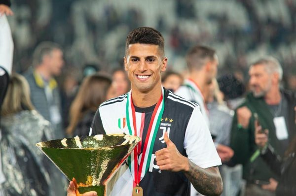 Man City : Joao Cancelo va débarquer