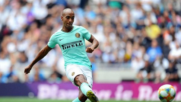 Inter : Joao Mario devrait signer à Moscou