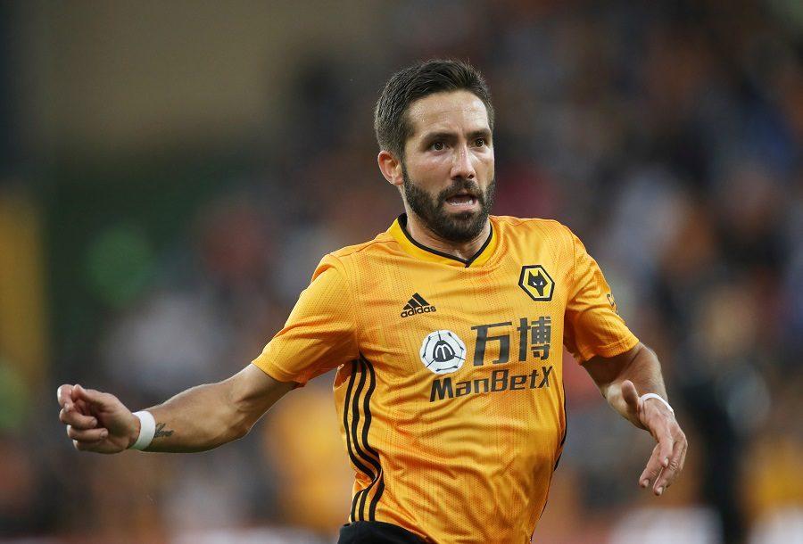 Wolverhampton : Joao Moutinho prolongé ?