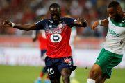 LOSC : Jonathan Ikoné intéresse les cadors de la Liga