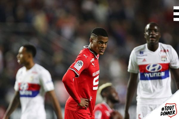 Officiel : Jordan Tell revient au SM Caen
