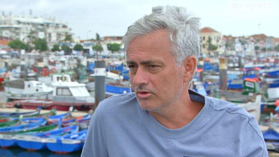 Tottenham : un manager portugais reste à l'affût