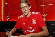 Officiel : José Muller signe son premier contrat pro avec Benfica