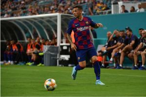 FC Barcelone : le départ de Juan Miranda se précise