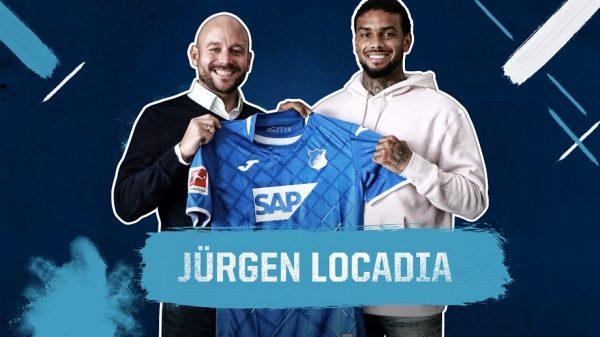 Officiel : Jürgen Locadia file à Hoffenheim