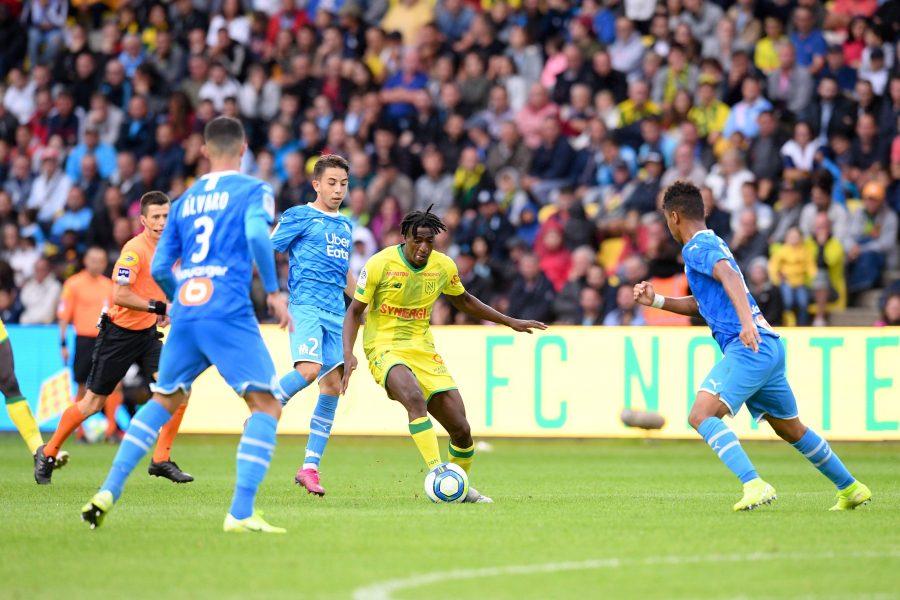 Officiel : Kader Bamba prolonge à Nantes