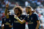 Juventus Turin : un cadre du Real Madrid visé