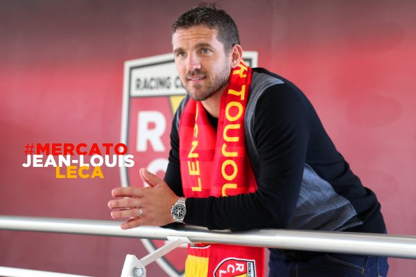 Officiel : Jean-Louis Leca prolonge de deux ans au RC Lens