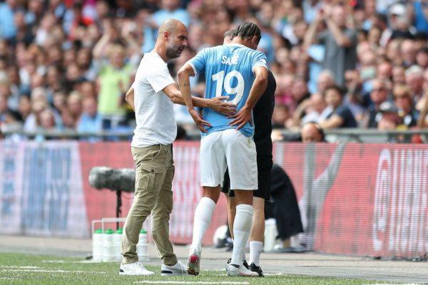 Bayern Munich : Sané ne viendra pas