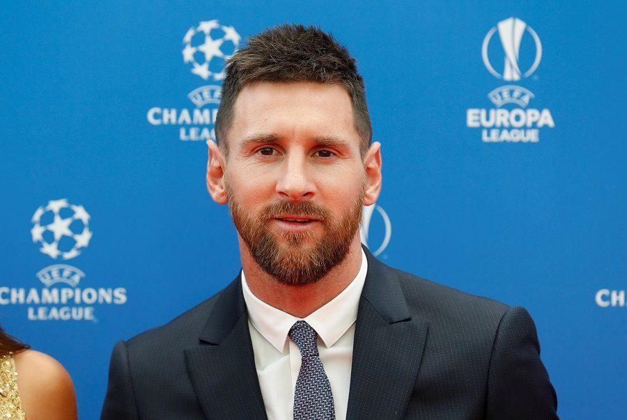 Aucun contact entre Lionel Messi et Miami