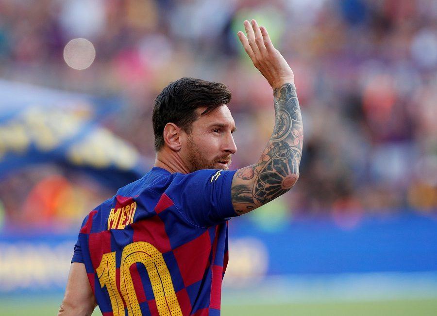 FC Barcelone : les joueurs officialisent la baisse de leur salaire