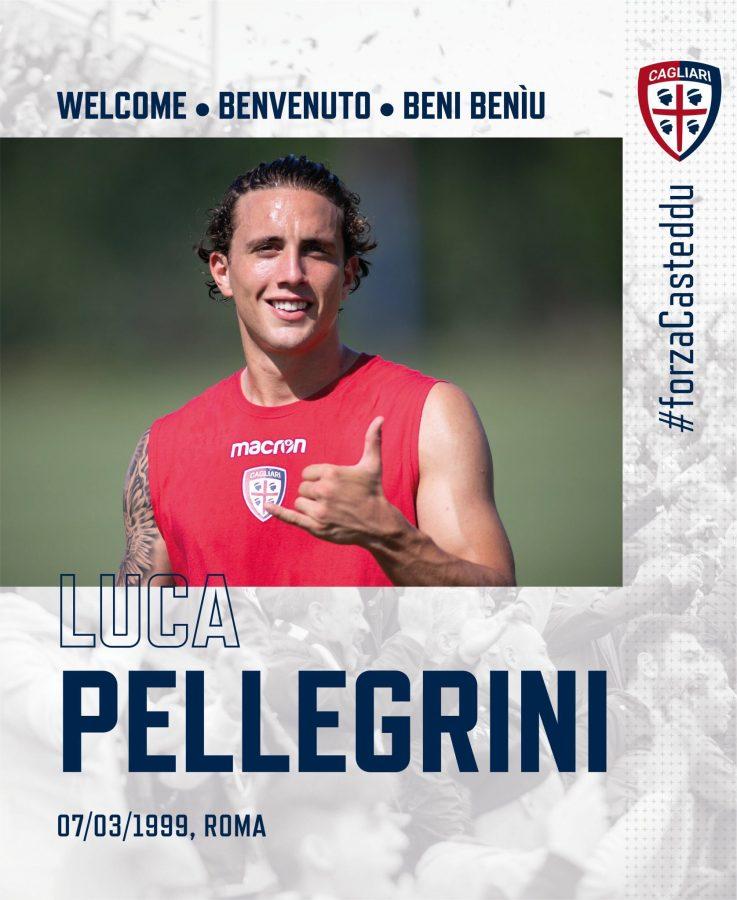 Officiel : Luca Pellegrini quitte déjà la Vieille Dame
