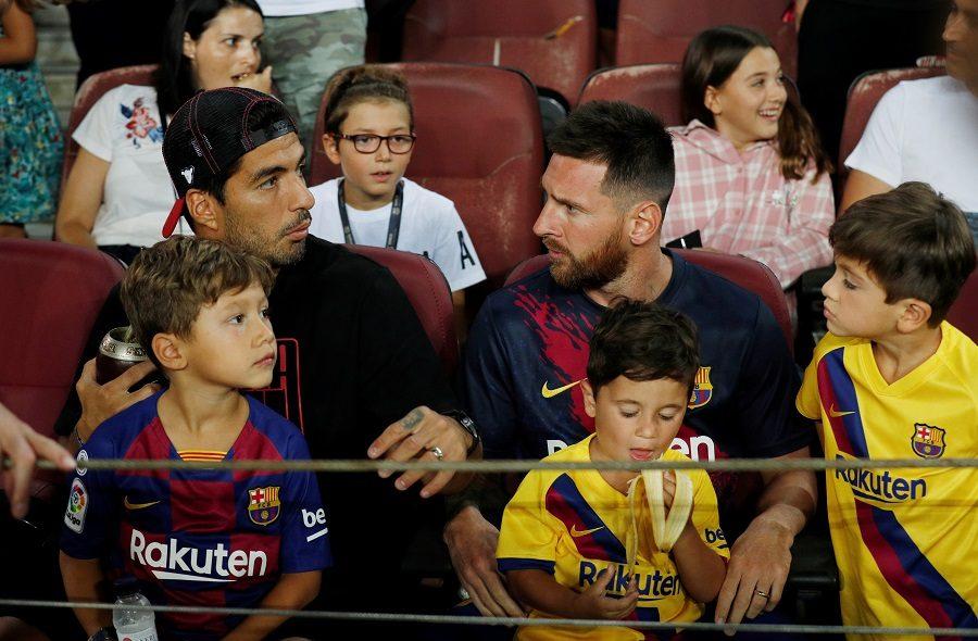 Barça : Lionel Messi donne son avis sur Neymar, Griezmann, Dembélé