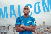 Officiel : Malcom rejoint le Zenit