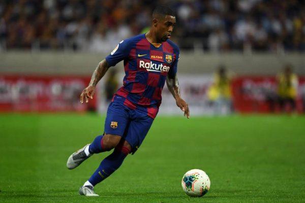 FC Barcelone : Malcom va bien rejoindre le Zénith aujourd'hui