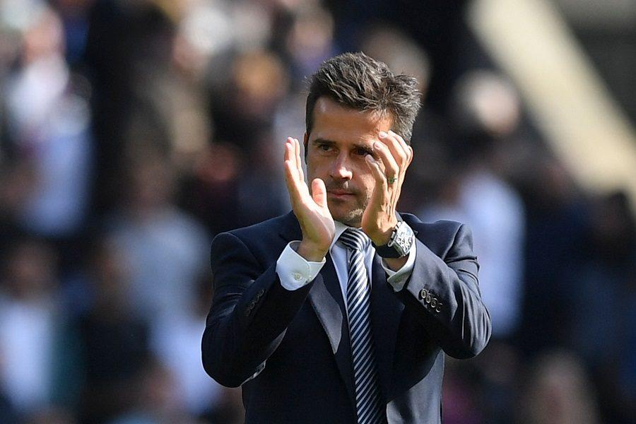 Marco Silva bientôt écarté par Everton ?