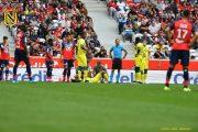 Officiel : Rupture des ligaments croisés pour Marcus Coco