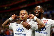 OL : le duo Depay-Dembélé ciblé par un club anglais