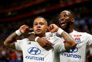 OL : Une troisième piste en Angleterre pour Moussa Dembélé