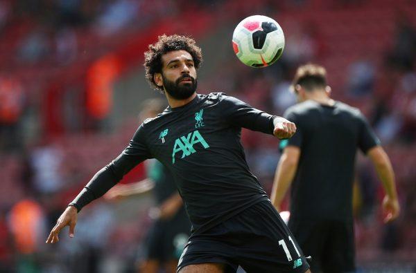 Liverpool : une offre de 130M€ à venir pour Mohamed Salah ?