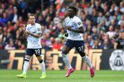 Everton : deux clubs italiens visent Moise Kean