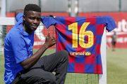 FC Barcelone : Moussa Wague prêté en Serie A ?