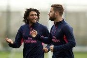 Arsenal : Shkodran Mustafi et Mohamed Elneny vont partir