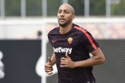 Officiel : Galatasaray confirme des négociations pour Steven N'Zonzi