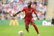Officiel : Naby Keita va manquer la Super Coupe d'Europe