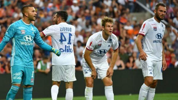 Lyon : accord avec Berlin pour Lucas Tousart !