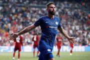 Chelsea : une touche en Italie pour Olivier Giroud