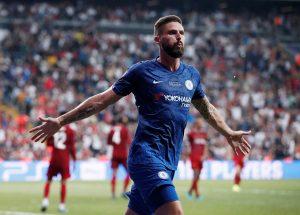 Chelsea : un club italien va se bouger pour Olivier Giroud