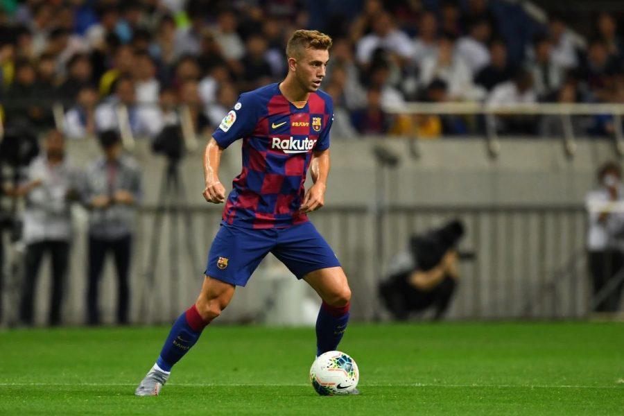 Officiel : Oriol Busquets prêté par le FC Barcelone
