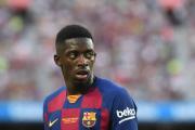 FC Barcelone : Ousmane Dembélé absent plusieurs semaines