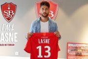 Officiel : Paul Lasne signe au Stade Brestois
