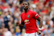 Man Utd : un international anglais pour remplacer Paul Pogba ?