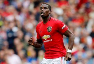 Man Utd ne lâche pas l'affaire avec Paul Pogba